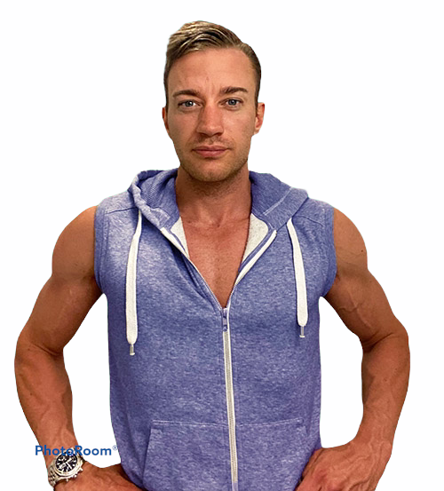 fitness hero