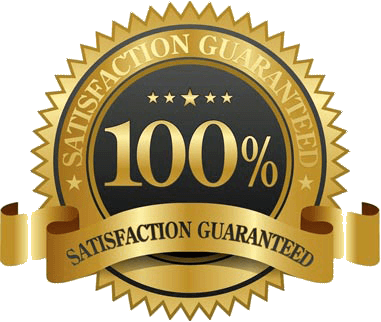 we provided guaranteed exterior cleaning services
