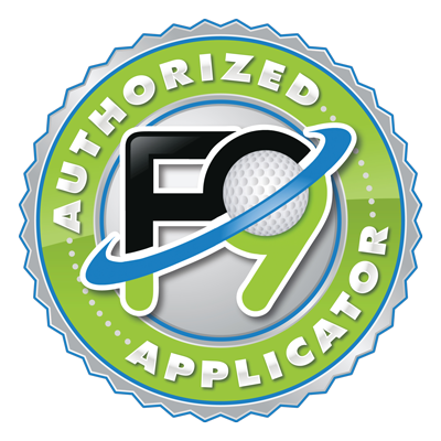 F9 Authorized Applicator