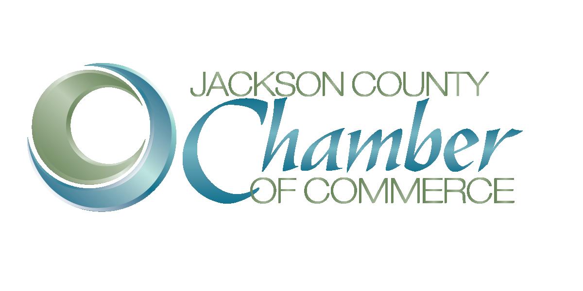 Jackson County Chamber of Commerce logo