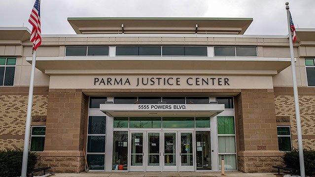 Parma Municipal Court