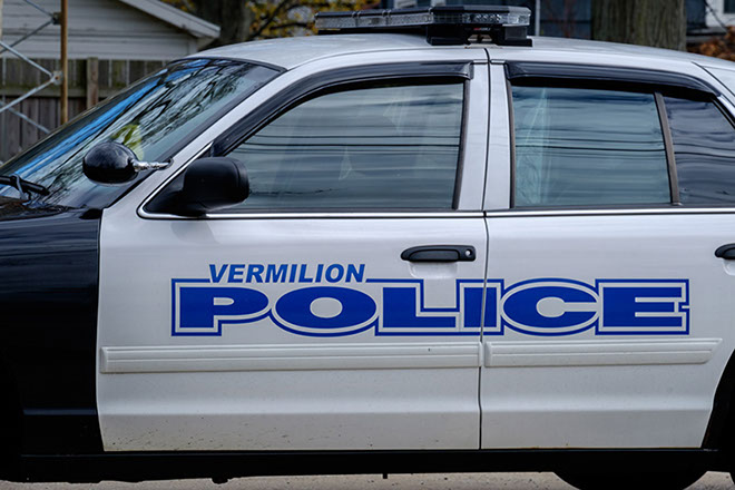 Vermilion Criminal Defense