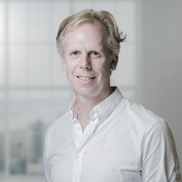 Professor Alex Hill