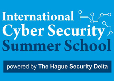 Announcing the 2018 International Cyber Security Summer School