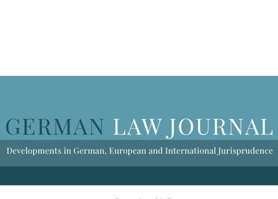 "Els De Busser in German Law Journal: ""EU-US Digital Data Exchange to Combat Financial Crime: Fast is the New Slow"""