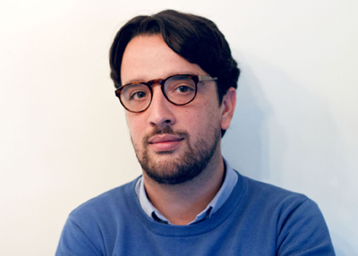 Introducing Fabio Cristiano, our new post-doctoral researcher