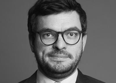 François Delerue Wins 2021 Book Prize of European Society of International Law