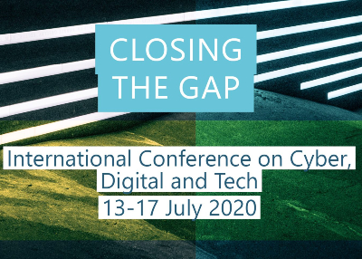 Closing the Gap | International Conference on Cyber, Digital and Tech