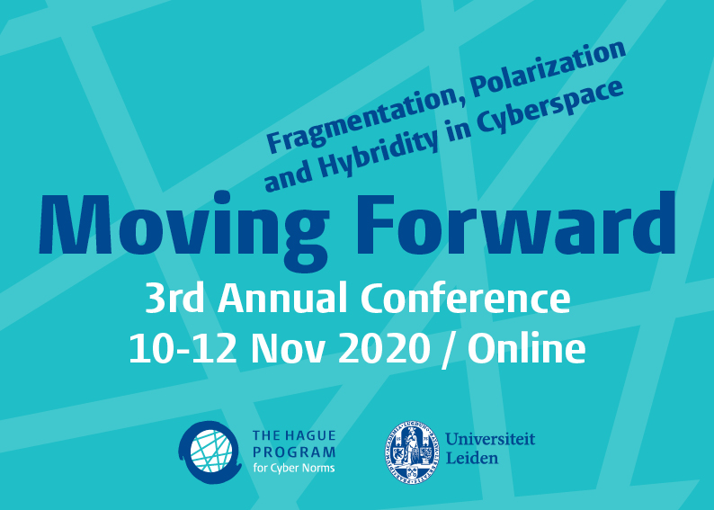 2020 Conference | Moving Forward: Fragmentation, Polarization and Hybridity in Cyberspace