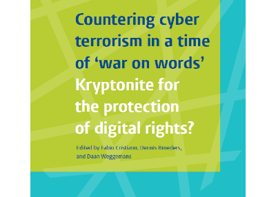 Publication Launch: Countering cyber terrorism in a time of 'war on words'