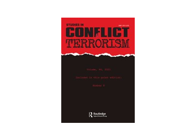 New Article | Cyber Terrorism and Information Security across National Policies and International Diplomacy
