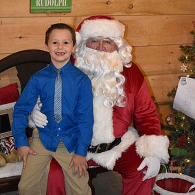 christmas at the sugar house