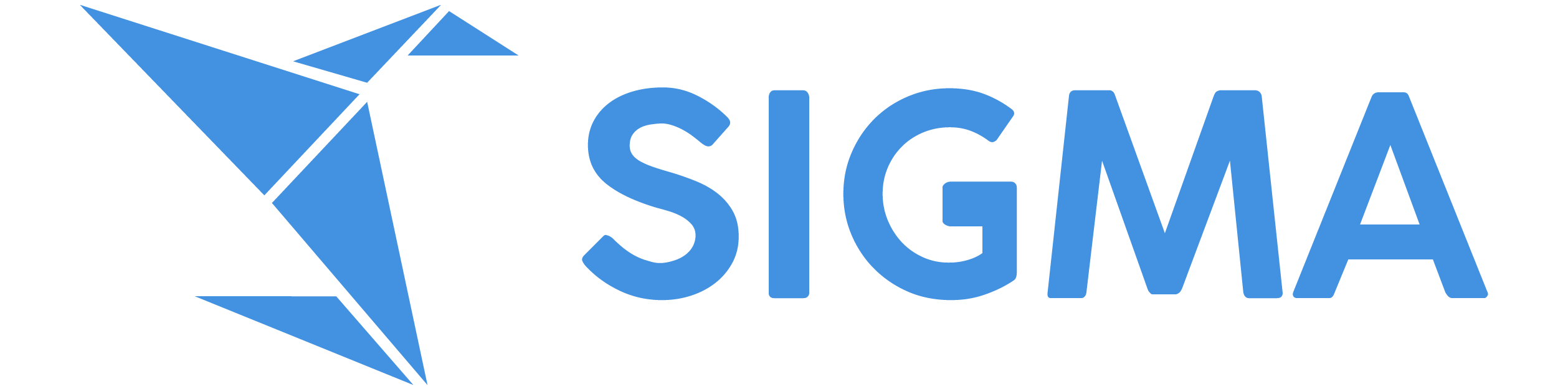 Function Index for Sigma Data Analysis Software - Sigma