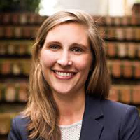 Alexandra Crosswell (moderator)