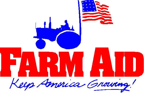 Farm Aid Logo