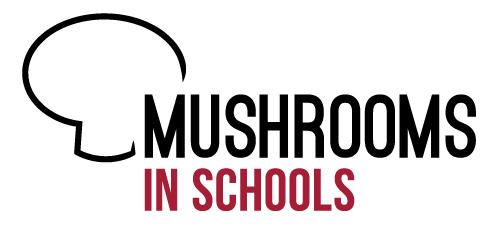 Mushrooms in Schools logo