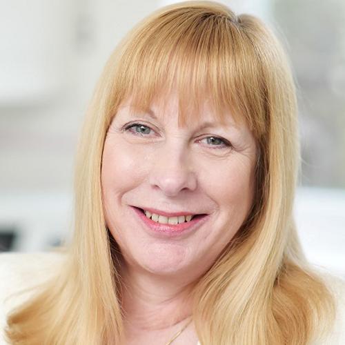 Jane Hatton, founder, Evenbreak