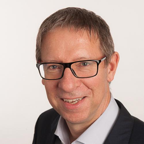 Robert Baker, a Senior Partner and Client Account Director at Mercer