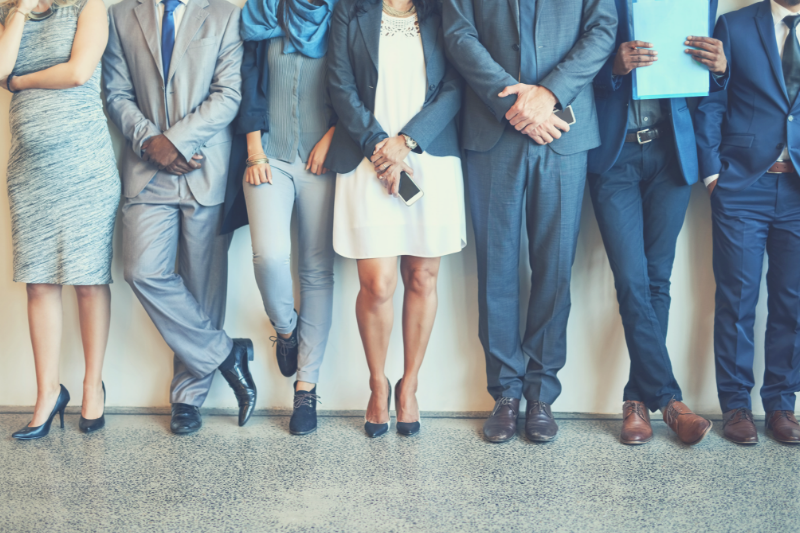 How to attract diverse talent to Insurance – workshop