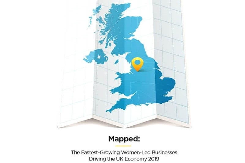 Mortimer Spinks and Founders4Schools launch Mapped