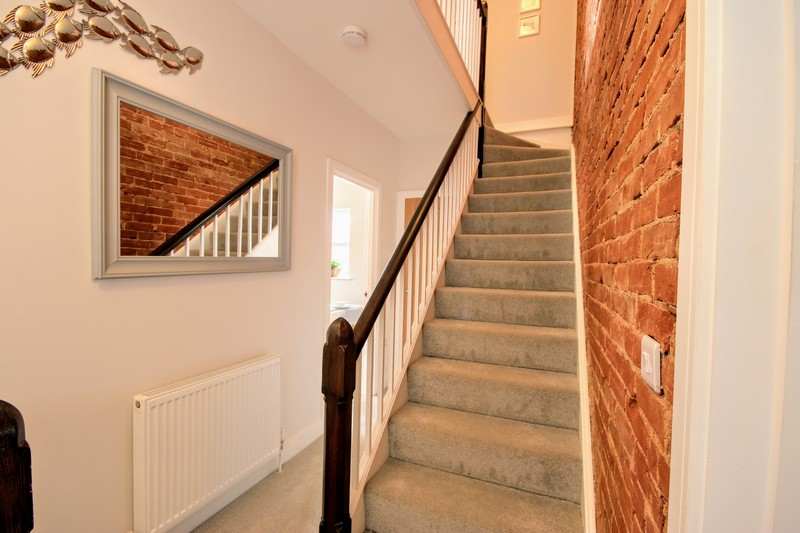 Hallway - 17 High Street