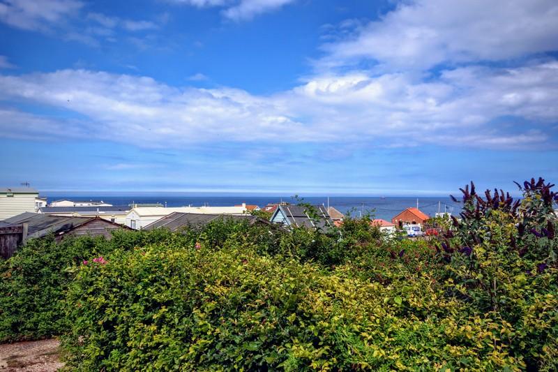 Sea View to East Runton Beach