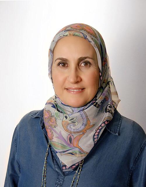 Dr. Suhir Bitar