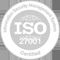 lexbizz: ISO 27001 Zertifikat