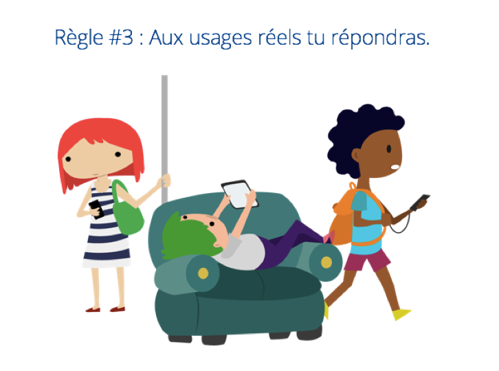 Refonte d'application mobile : 5 étapes clés à respecter