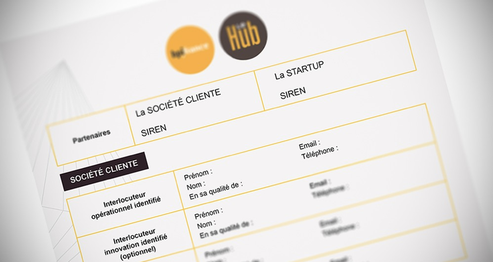 Startup pack : le deal memo, un outil proposé par BPI France