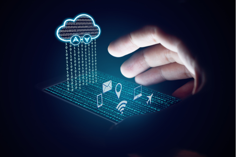 What to consider when moving your business data to The Cloud