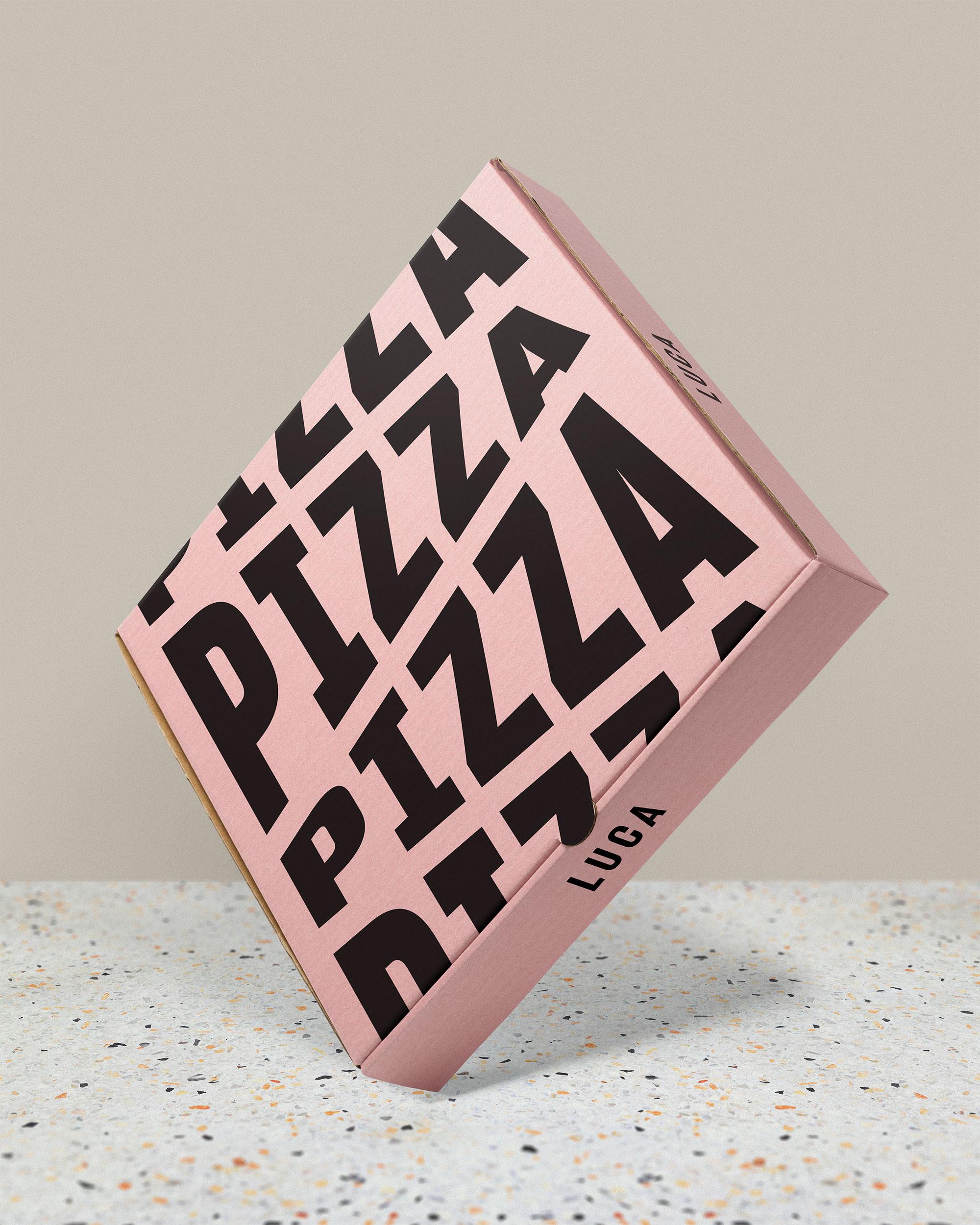 Pizzadoos Luca