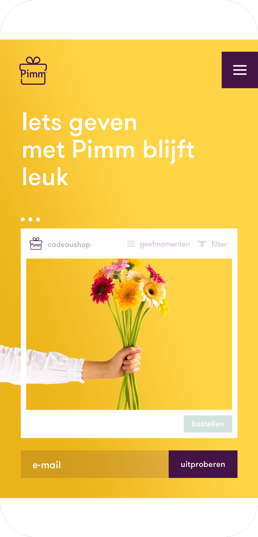 Website-Pimm