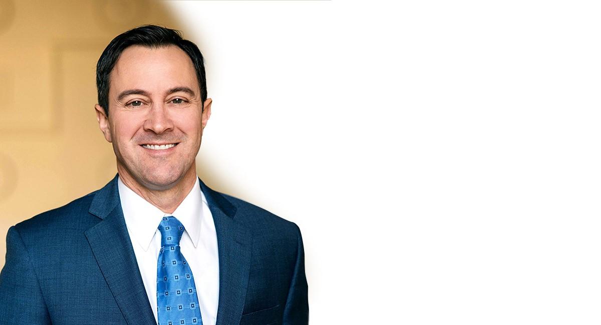Photograph of Beckage Attorney Michael Chirico, Esq.