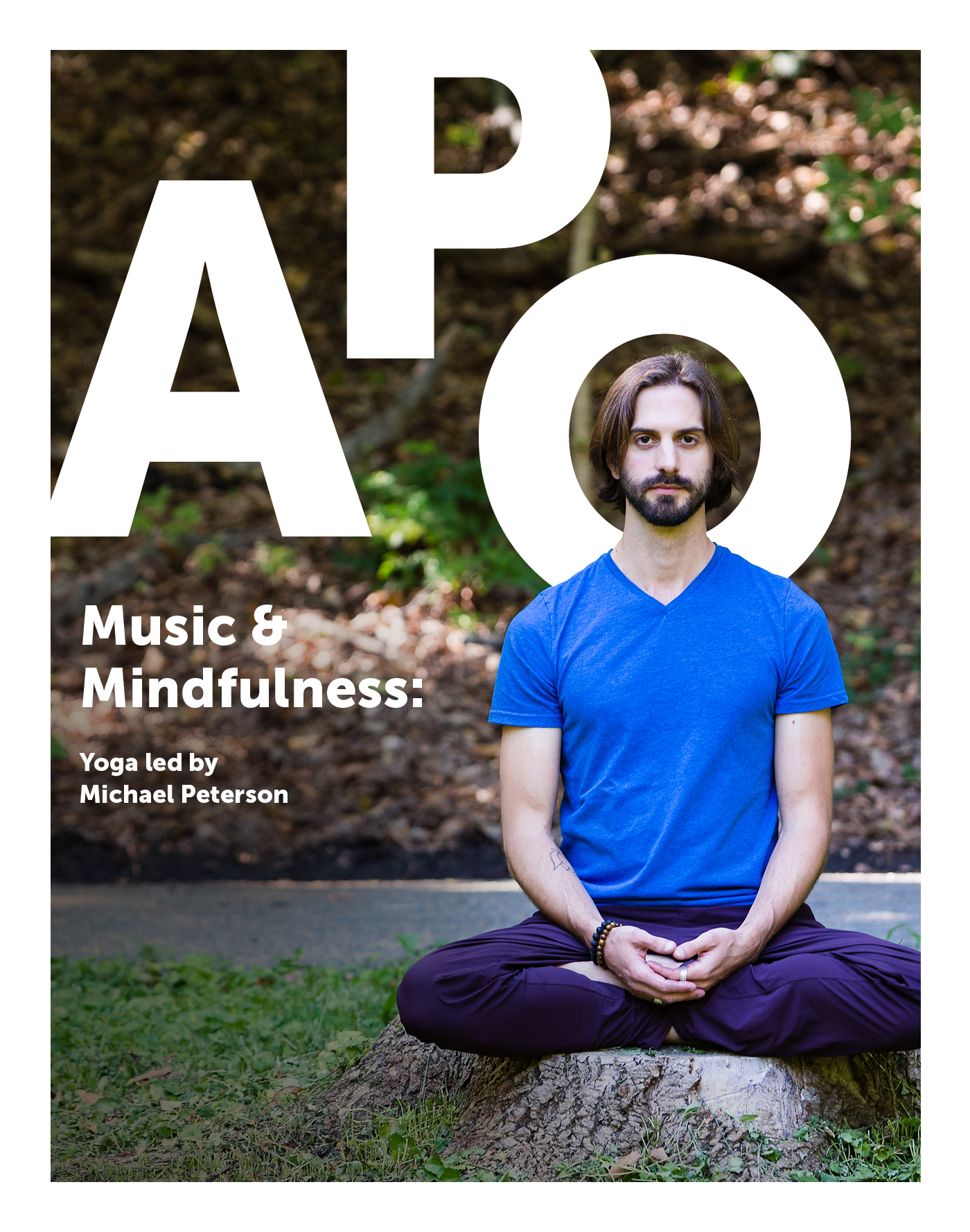 The American Pops Orchestra Music And Mindfulness Series Iii