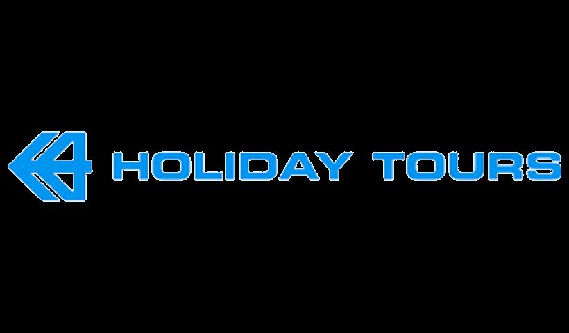 Holiday Tours logo
