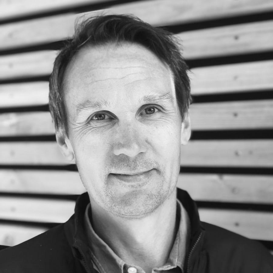 Tom Røtnes Jensen