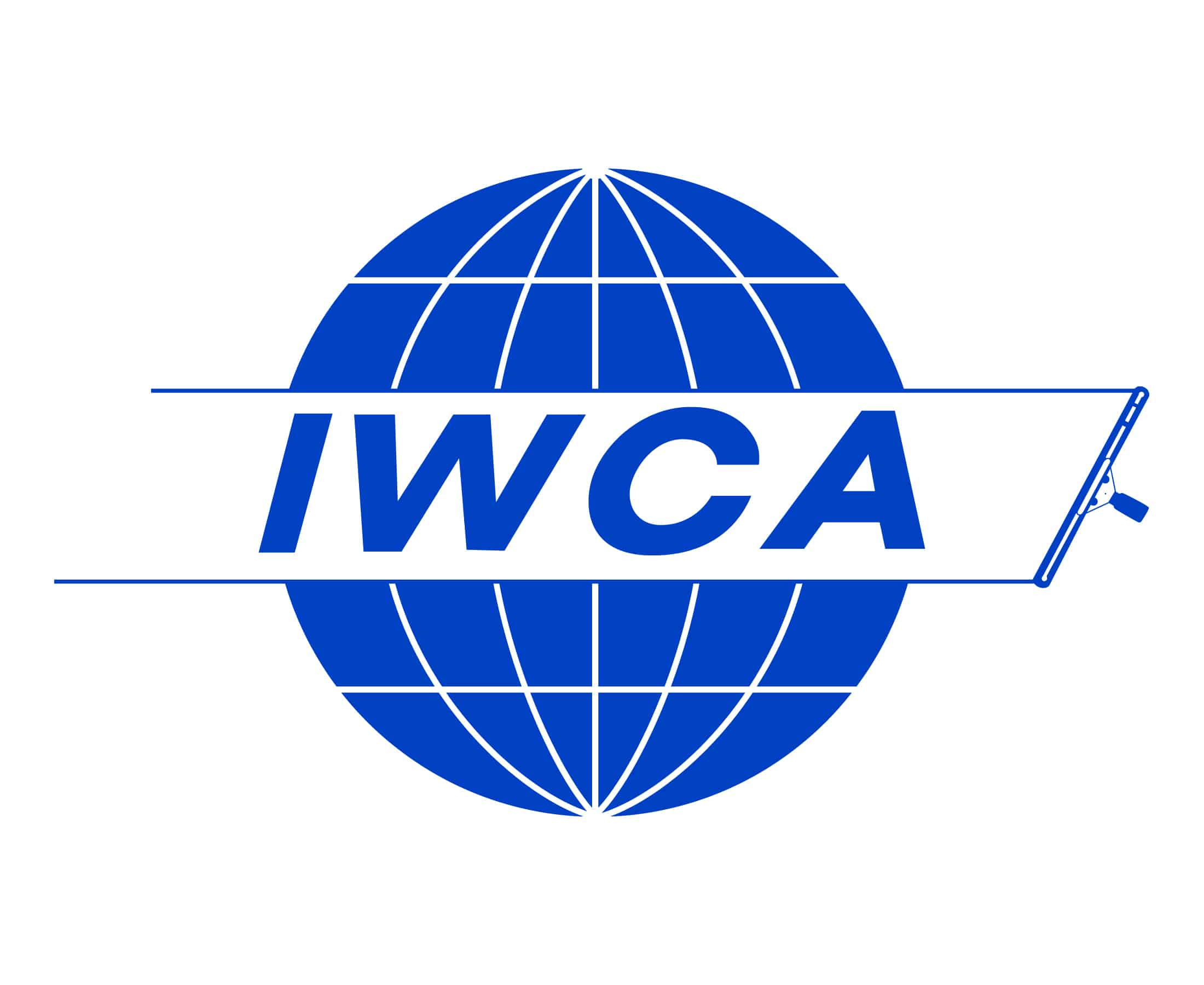 gabe's spotless window cleaning is a iwca certified firm