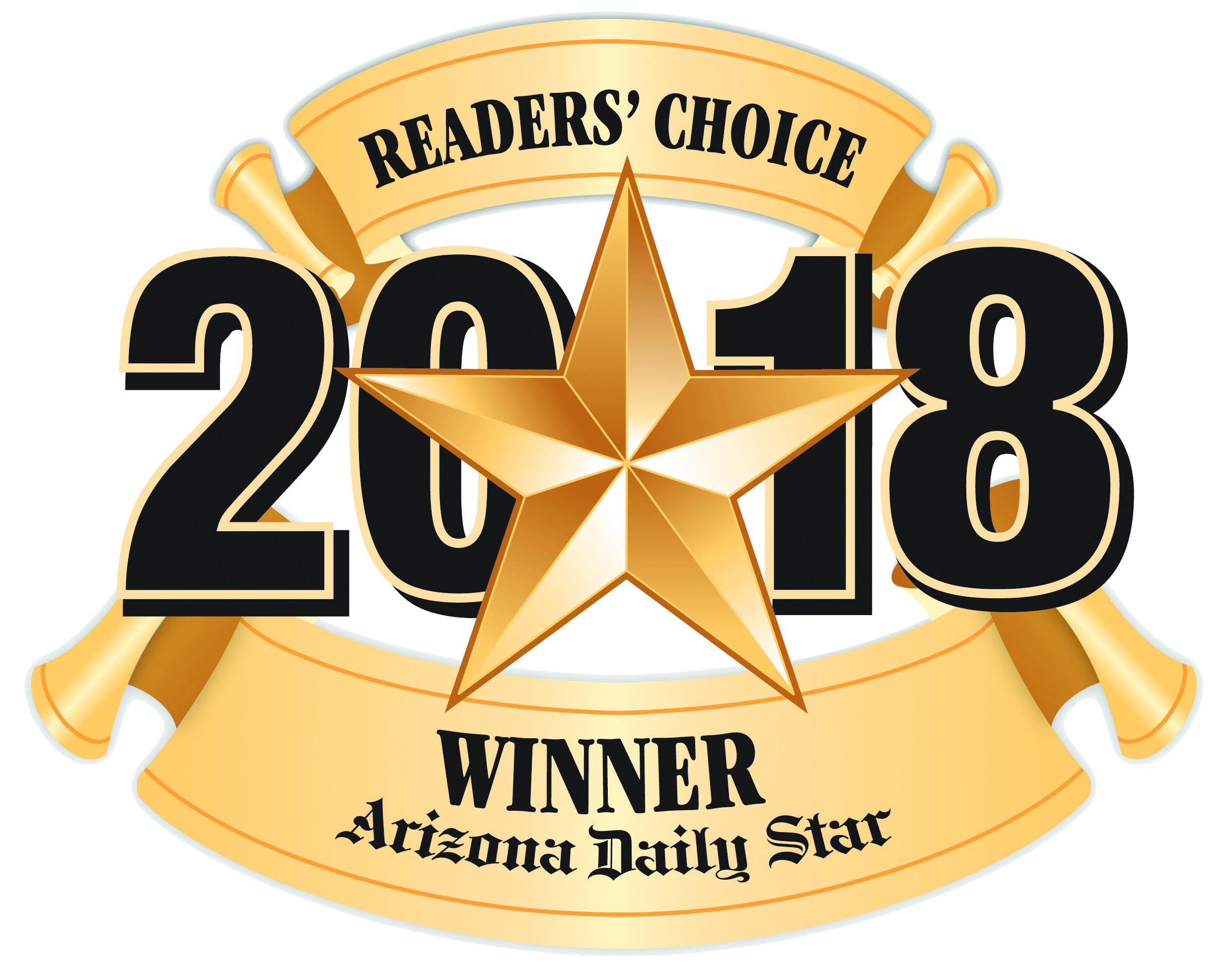 gabe's spotless window cleaning is a readers choice winner