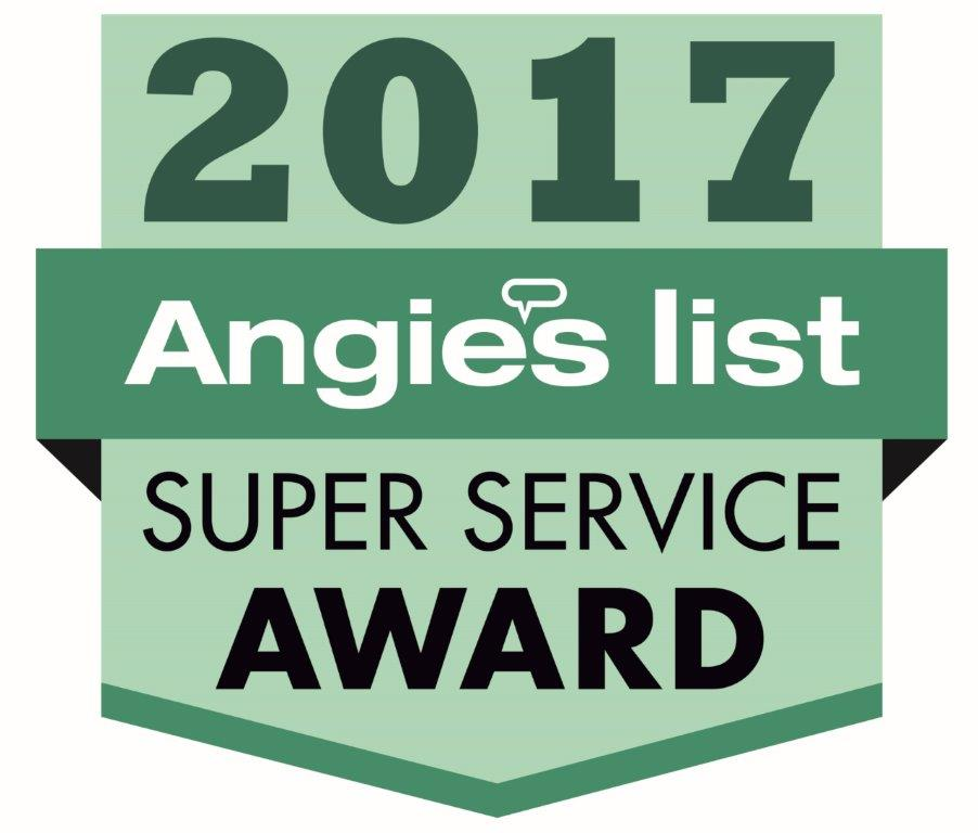 gabe's spotless window cleaning is an angies list award winner