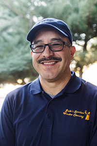 Gabriel Gutierrez