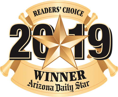 gabe's spotless window cleaning is the 2019 readers choice winner
