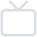 Icon of a TV