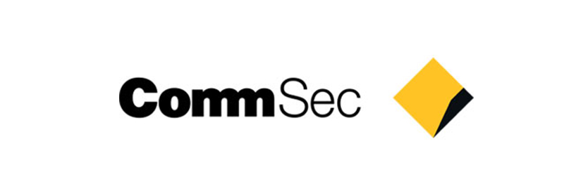 Comm Securities logo