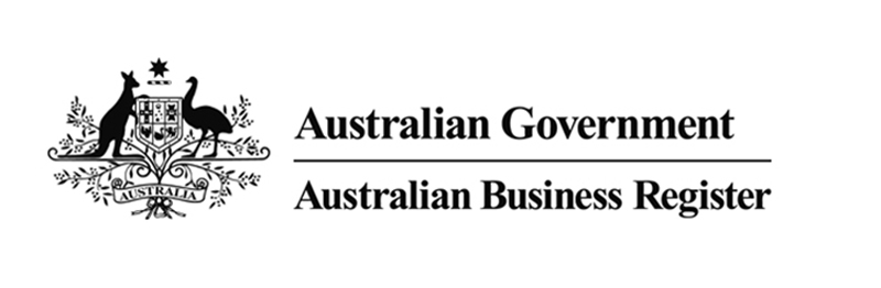 Australian Business register logo