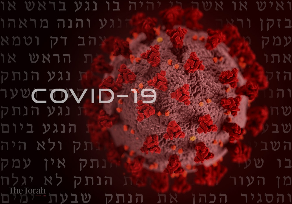 Coronavirus: What We Can Learn from the Bible and the ANE
