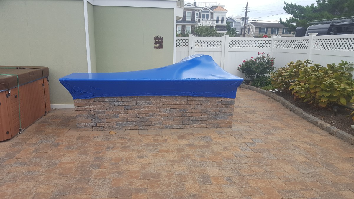 Protective Shrink Wrapping in Punta Gorda, Florida