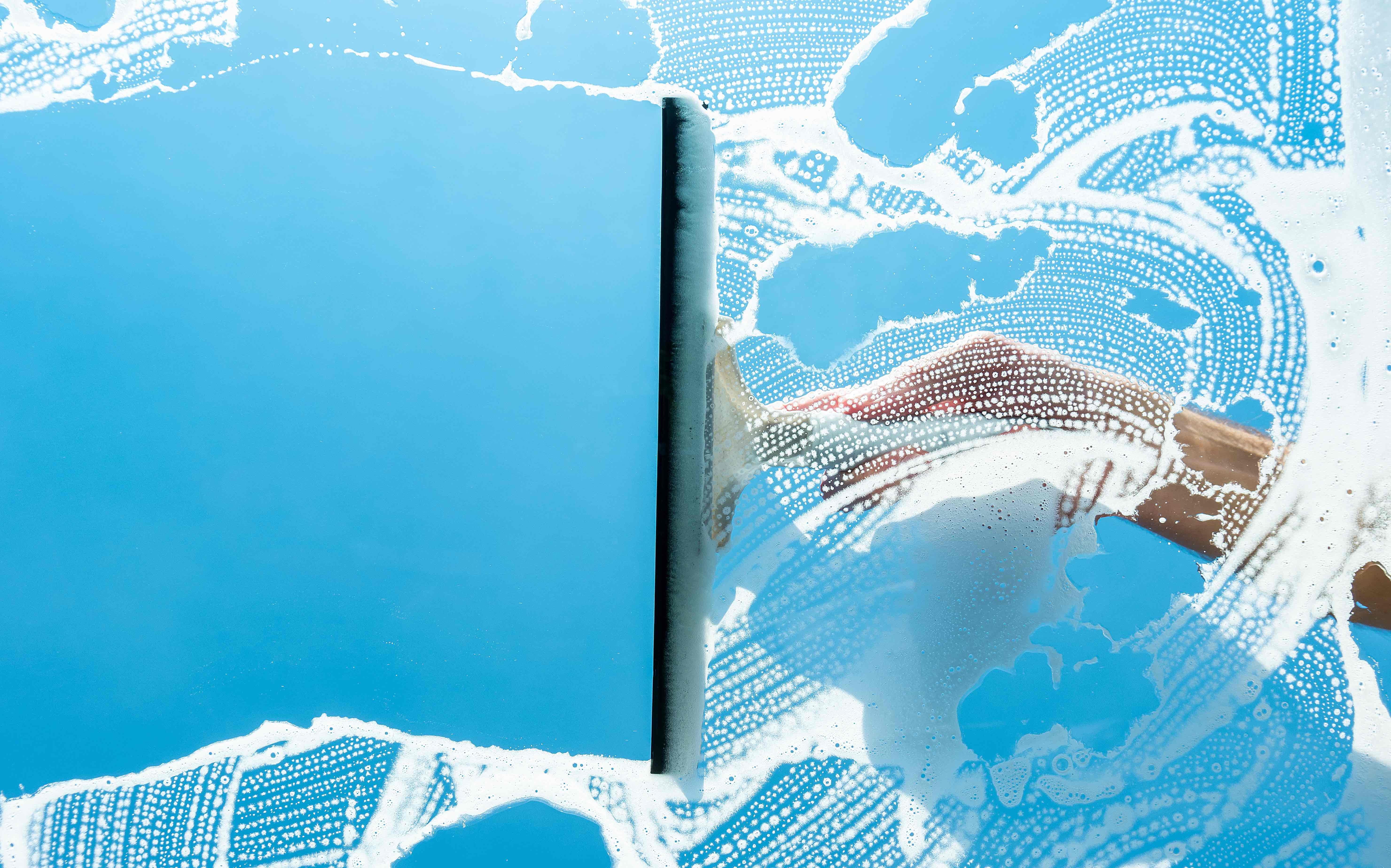 Excel Maintenance ensure your house in Punta Gorda, Florida, has sparkling clean windows