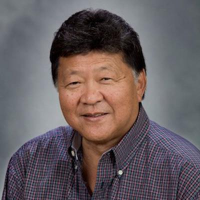 Ron Sakamoto