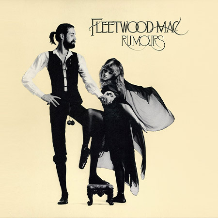 Return of the Fleetwood Mac: Pop-Rock Royalty Banks TikTok Royalties